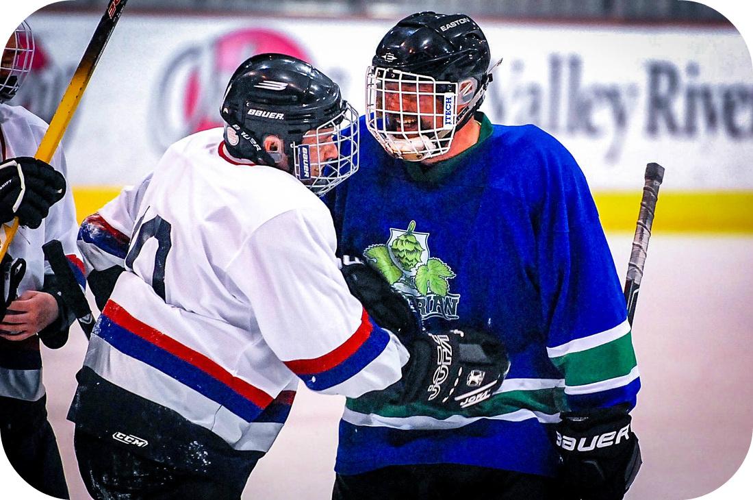 Greater Seattle Hockey League